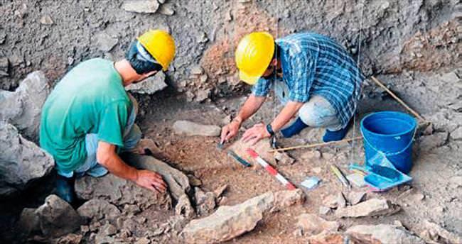 Mağara kazılarında 'göç'ün sırrı aranıyor