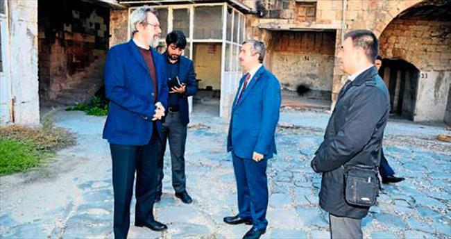 Tarihi Kentler Birliği'nden Şahinbey'e bir ödül daha
