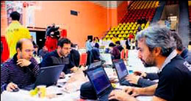 Beyaz hacker yarışmasında odtü birinci