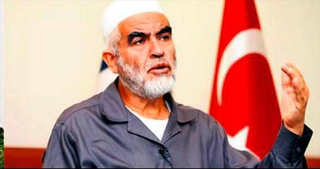 Raid Salah'a 11 ay hapis cezası