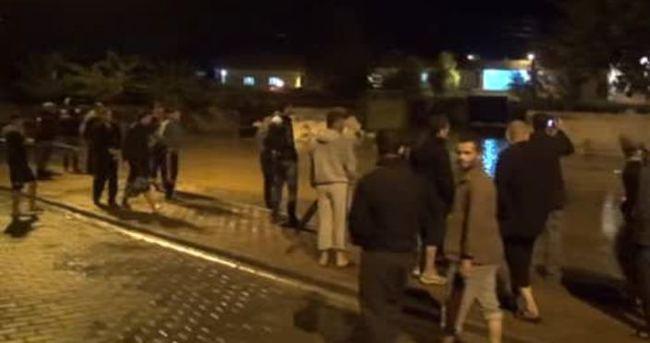 Nusaybin'de su taşkını: 1 ölü, 6 yaralı