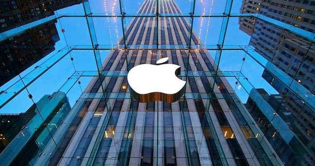 Apple'dan müthiş kar