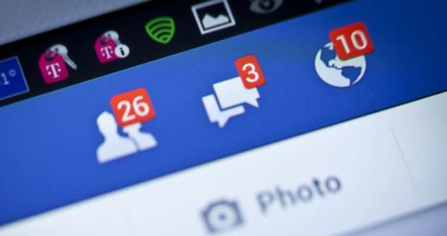 Facebook'ta artık o mesajlar yok