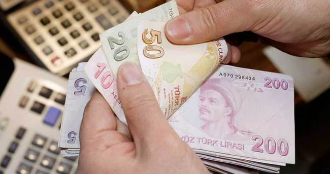 Memur Ocak ayı zamlı maaşları ne kadar olacak?