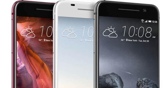 HTC One A9 neler sunuyor?