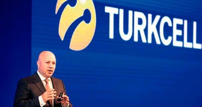 Turkcell çifte rekorla hedeflerini büyüttü
