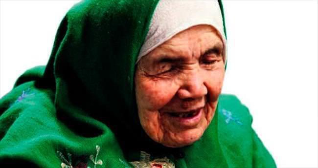 105 yaşındaki göçmen şimdi Hırvatistan'da