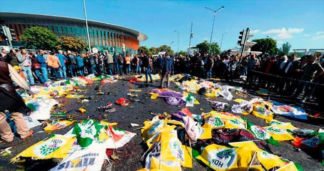 'Ankara'da amaç seçimleri erteletmek'