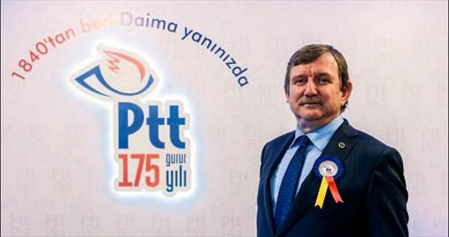 PTT yurtdışına THY ile açılıyor
