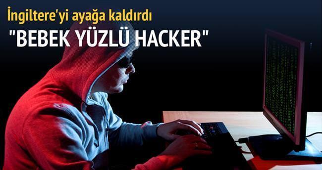 15 yaşındaki hacker 4 milyon veri çaldı