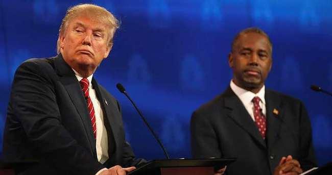 Cumhuriyetçi adaylar üçüncü kez kozlarını paylaştı
