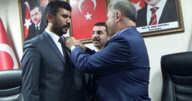 BBP'nin kalesi AK Parti'ye geçti