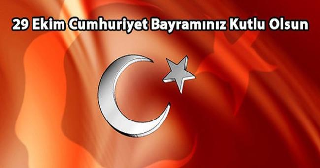En güzel 29 Ekim Cumhuriyet Bayramı mesajları