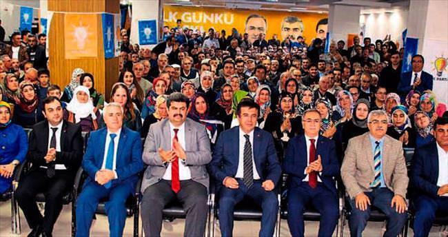 Zeybekçi'nin Burdur çıkarması