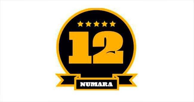 12 Numara isyan!