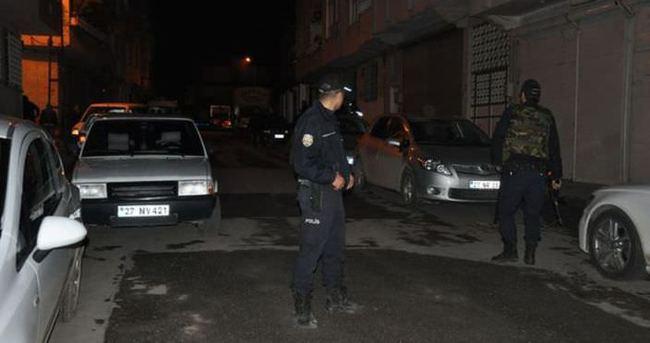 Gaziantep'te patlayıcı malzemeler ele geçirildi