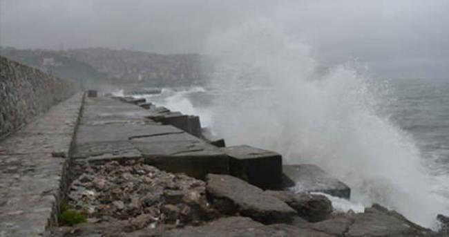 Seçim günü için 'tam fırtına' uyarısı