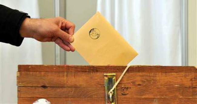 Nerede Oy Kullanacağım öğren! YSK TC Kimlik no Seçmen Sorgulama