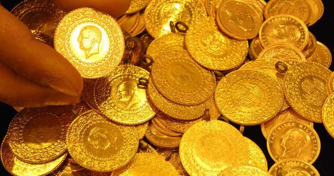 Çeyrek altın fiyatları ne kadar oldu? 30 Ekim 2015