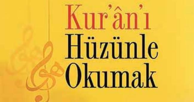 'Kuran'ı Hüzünle Okumak' tüm kitapçılarda!