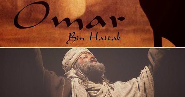 'Ömer Bin Hattab' perde diyor