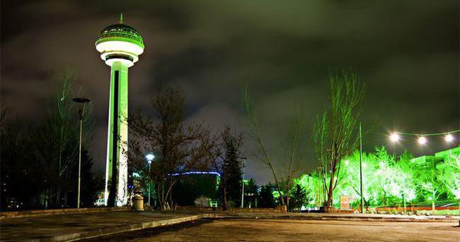 Ankara seçim sonuçları - 1 Kasım 2015 Genel Seçimleri oy oranları