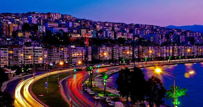 İzmir seçim sonuçları - 1 Kasım 2015 Genel Seçimleri oy oranları