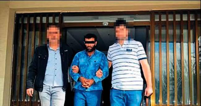 Cesedi bulunan gencin katil zanlıları yakalandı