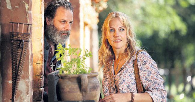 Meryem ile Ozan'ın çiftlik evi