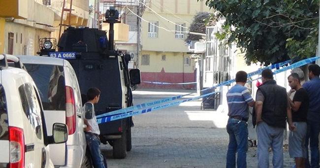 Ceylanpınar'da eve bombalı saldırı