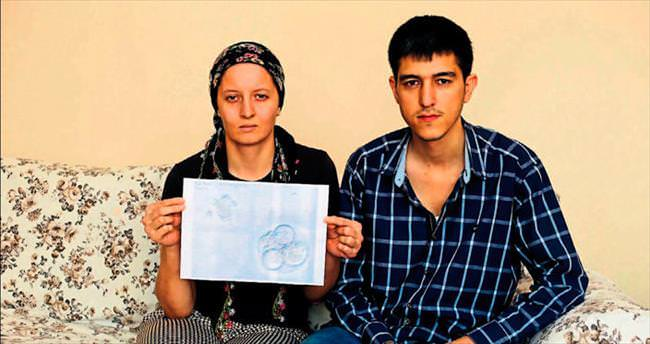 Adana'da kayıp embriyo davası