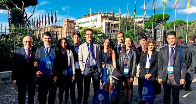ROMUN 2015'te Final'in başarısı