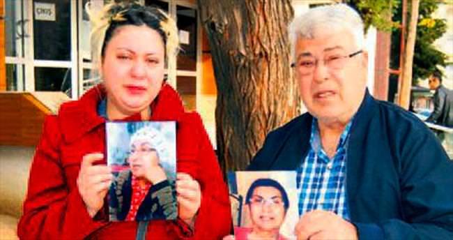 Acil serviste kaybolan kadının oğlu intihar etti
