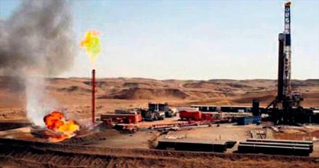 K. Irak petrolünde engel kalmadı