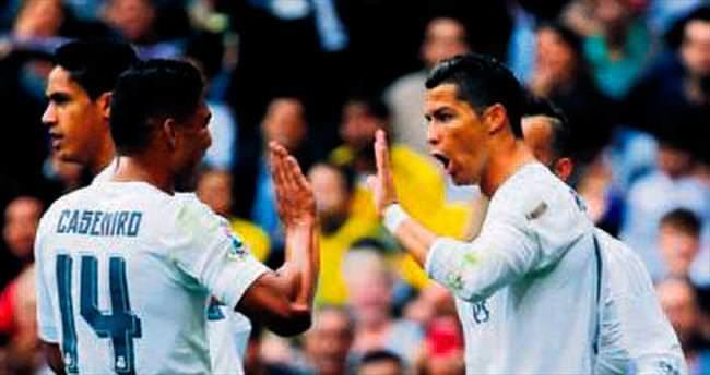 Rekor adam Ronaldo