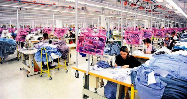 En çok eleman arayan sektör tekstil oldu