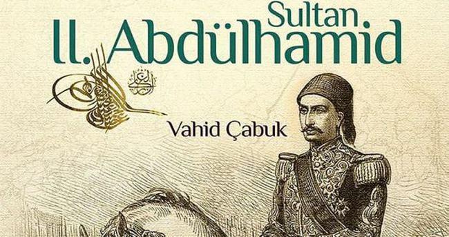 Kültür A.Ş.'den Sultan II. Abdülhamid kitabı