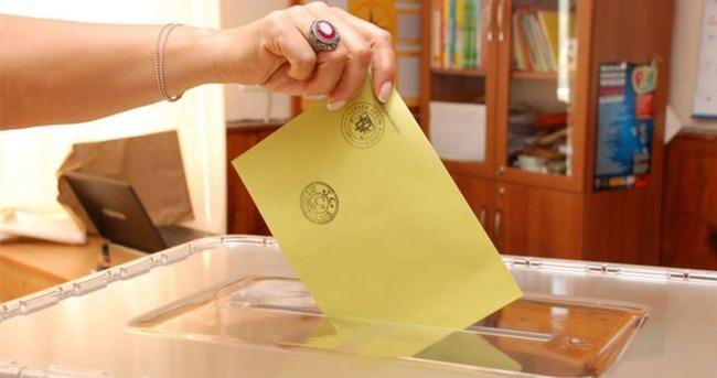 Nerede oy kullanacağım? Oy nasıl kullanılır? - Tıkla öğren!
