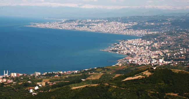 Trabzon Seçim Sonuçları – 2015 Genel Seçim Sonuçları oy oranları