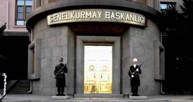 Şırnak ve Hakkari'de PKK'ya hava operasyonu