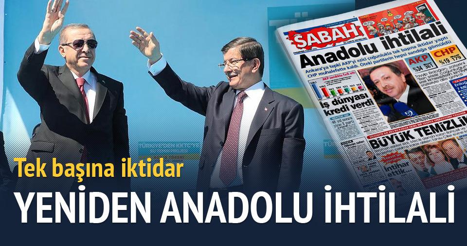 Yeniden Anadolu İhtilali