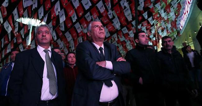 CHP 4 ilde birinciliğini AK Parti'ye kaptırdı