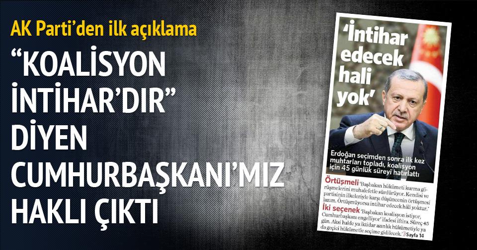 Mehmet Metiner seçim zaferini yorumladı
