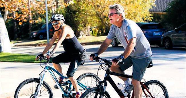 60'lık bisikletçiler