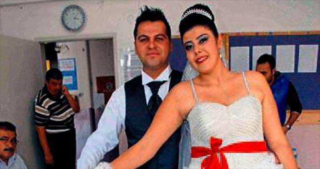 Önce sandığa sonra düğüne