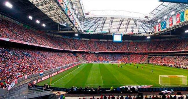 Amsterdam Arena'da F.Bahçeli avı!