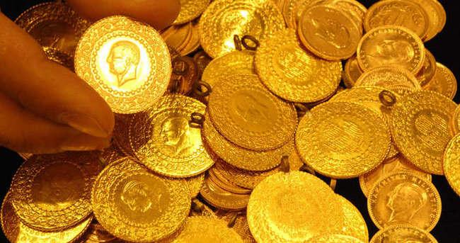 Çeyrek altın fiyatları ne kadar oldu? 2 Kasım 2015