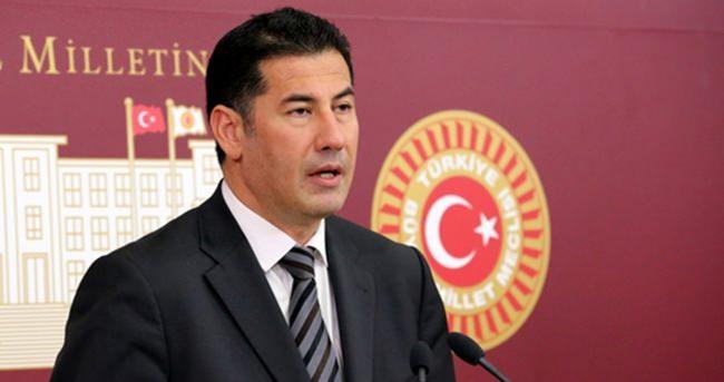 Sinan Oğan MHP'ye geri döndü