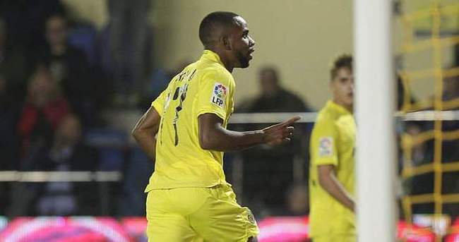La Liga'da Bakambu şov!