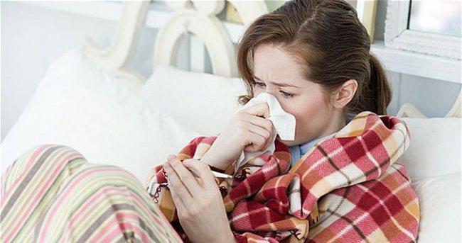 Temizlik gripten koruyor